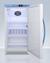 MLRS32BIADAMC Refrigerator Open