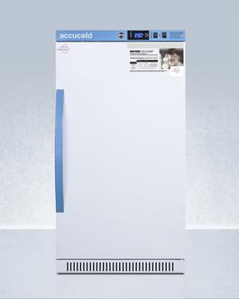 MLRS32BIADAMC Refrigerator Front