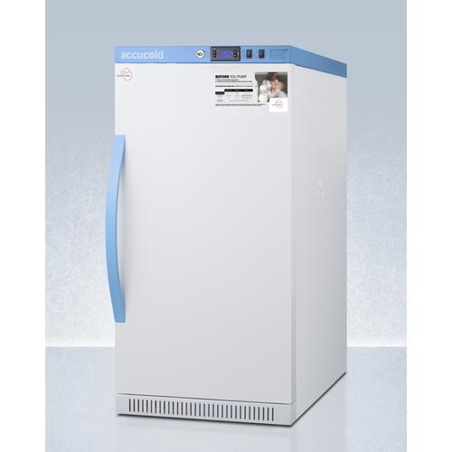 MLRS32BIADAMC Refrigerator Angle