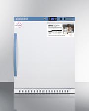 MLRS62BIADAMC Refrigerator Front