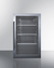 SPR488BOSCSS Refrigerator Front