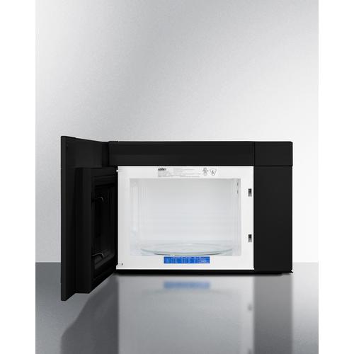 MHOTR242B Microwave Open