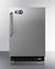 ALFZ37BSSTBFROST Freezer Front