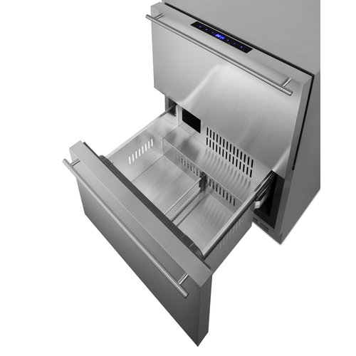 SPRF34D Refrigerator Freezer Bottom