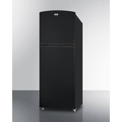 FF1427BK Refrigerator Freezer Angle