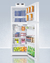 BKRF14W Refrigerator Freezer Full