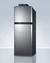 BKRF14SS Refrigerator Freezer Angle