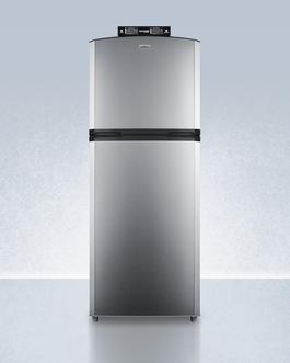 BKRF14SS Refrigerator Freezer Front