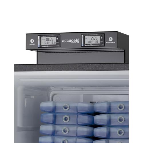 BKRF14B Refrigerator Freezer Detail