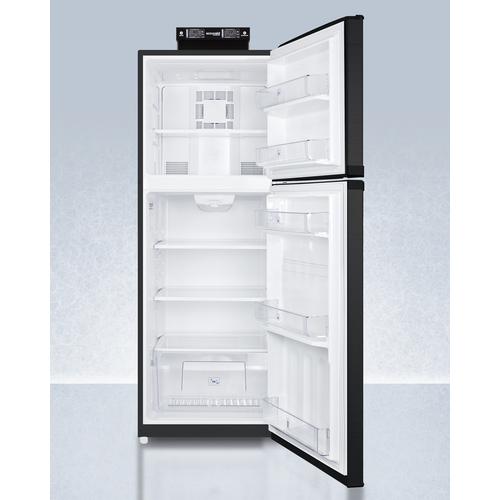 BKRF14B Refrigerator Freezer Open
