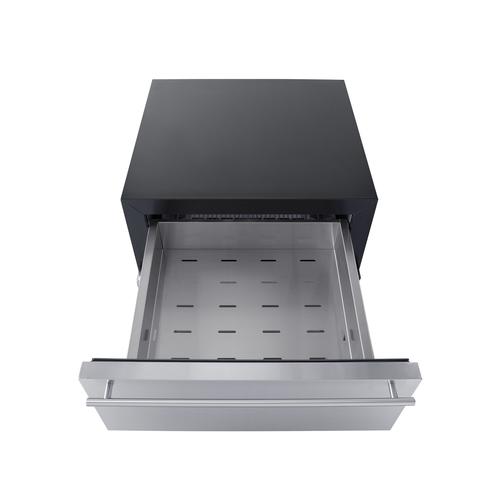 SCR615TD Refrigerator Top