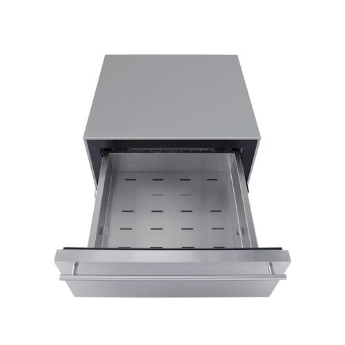 SCR615TDCSS Refrigerator Top