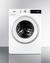 SLS24W3P Washer Dryer Front