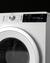 SLS24W3P Washer Dryer Detail