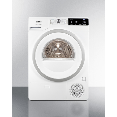 SLS24W4P Washer Dryer Front