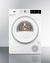 SLS24W4P Washer Dryer Front