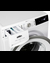 SLS24W4P Washer Dryer Detail