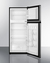 CP73PL Refrigerator Freezer Open