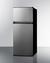 CP73PL Refrigerator Freezer Angle