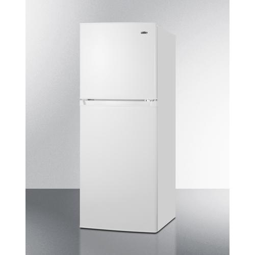 FF82W Refrigerator Freezer Angle