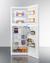 FF82W Refrigerator Freezer Full