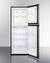 FF83PL Refrigerator Freezer Open