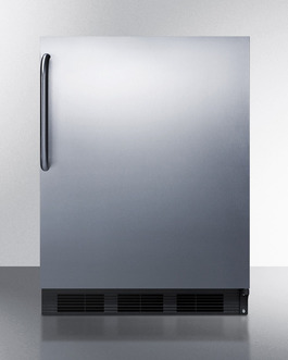 AL752BSSTB Refrigerator Front