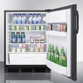 FF6B7 Refrigerator Full