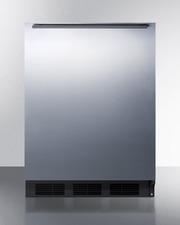 FF6BSSHH Refrigerator Front