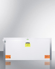 VT225 Freezer Front