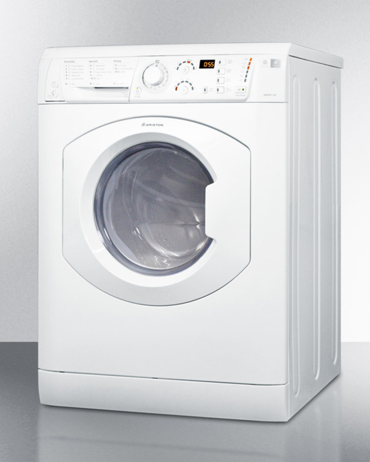 angle - Washer Dryer Combo All In One