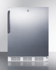 AL750LSSTB Refrigerator Front