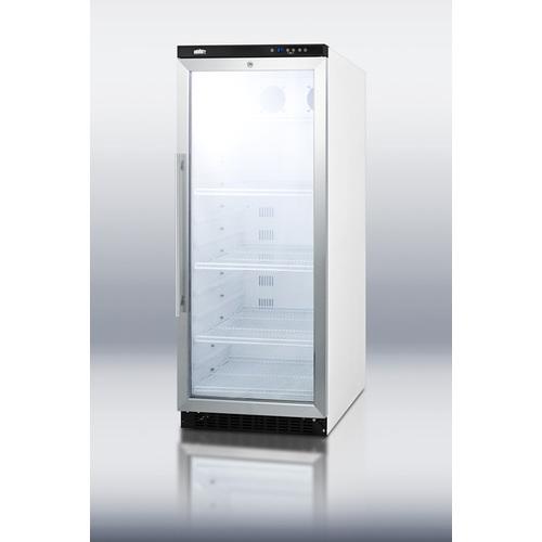 SCR1155 Refrigerator Angle