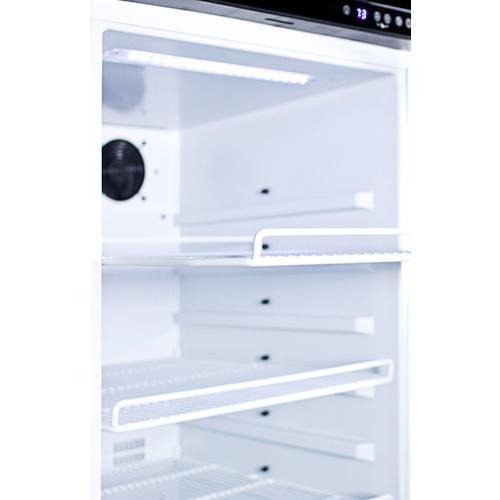 SCR1155 Refrigerator Handle