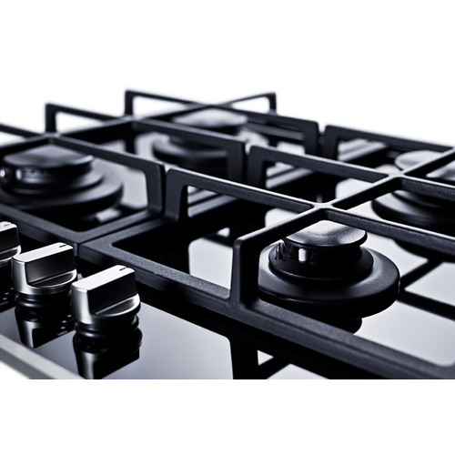 GC424BGL Gas Cooktop Detail