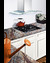 GC424BGL Gas Cooktop Set