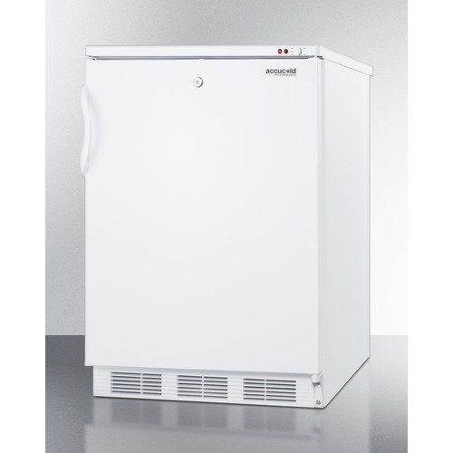 VT65ML7 Freezer Angle
