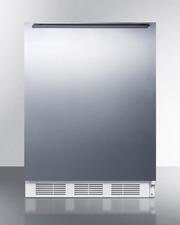 AL750SSHH Refrigerator Front