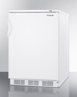 VT65M Freezer Angle