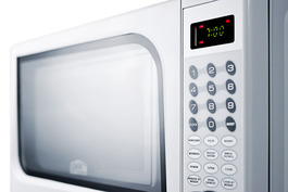 SM901WH Microwave Detail