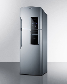 FF1525PL Refrigerator Freezer Angle