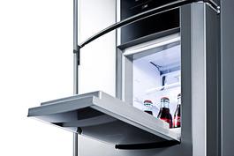 FF1525PL Refrigerator Freezer Detail