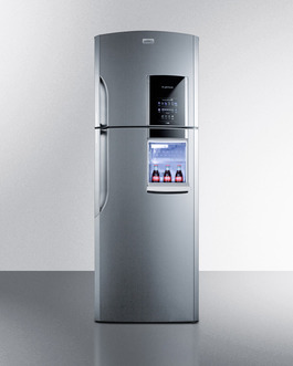 FF1525PL Refrigerator Freezer Front