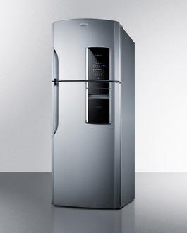 FF1935PL Refrigerator Freezer Angle