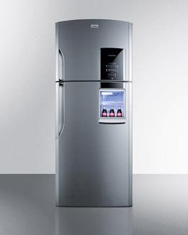 FF1935PL Refrigerator Freezer Front