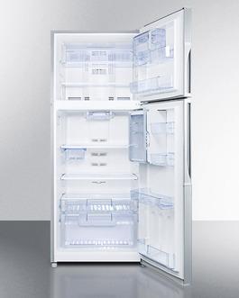 FF1935PL Refrigerator Freezer Open