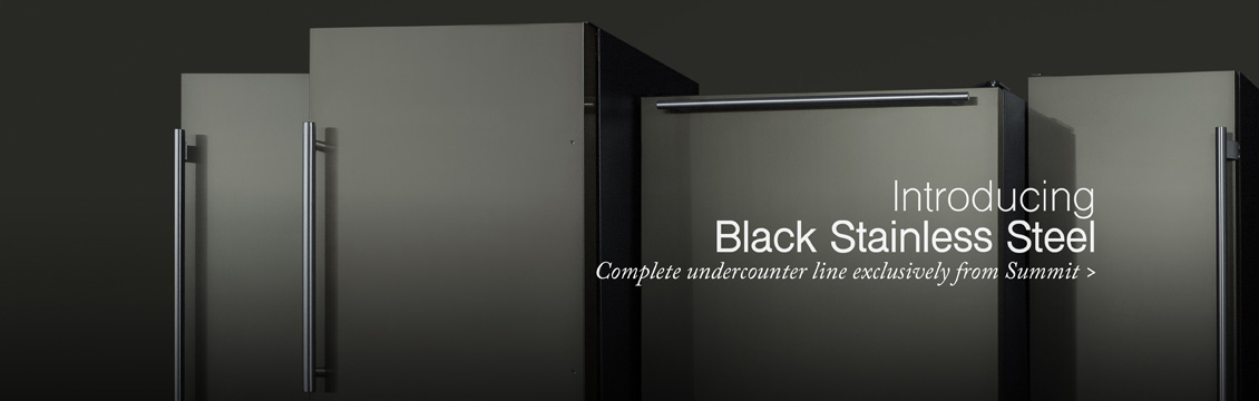 Introducing Black SS