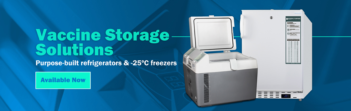 Covid 19 Storage Solutions